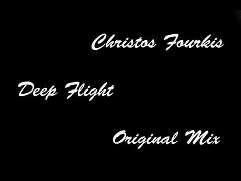 Christos Fourkis Deep Flight (Original Mix)