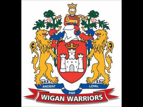 Wigan Warriors Matchday Theme & Entrance Song