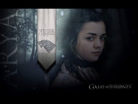 (GoT) Arya Stark || The sheep are never safe