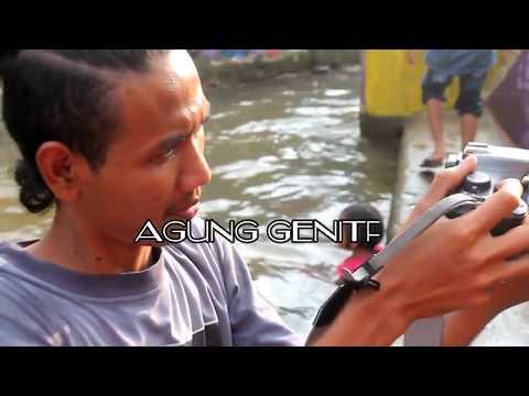 KATULAMPA UNTUK INDONESIA BAG  KE 8  WAHANA NGALUN