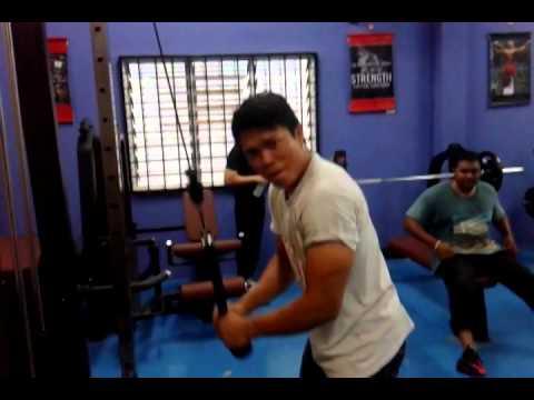 Members2 Ezy Gym Btg Kali