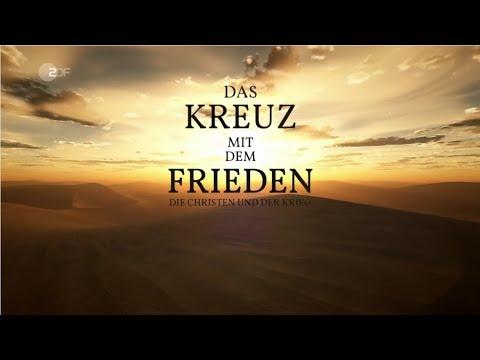 ZDF-Doku: Das Kreuz mit dem Frieden - Die Christen und der Krieg