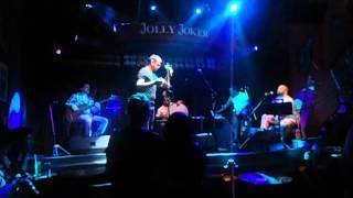 Özgür Çelik Asya İstanbul Jolly Joker Performansı