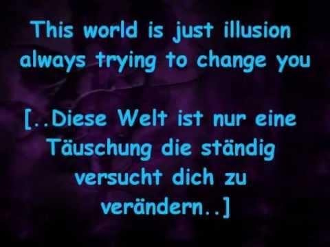 † VNV Nation - Illusion With German Lyric †