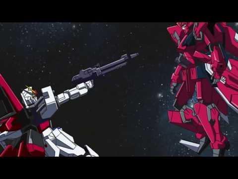 Gundam Seed [AMV] - Etude of Radiance