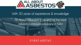 Asbestos Removal in Faversham | 01843 600765