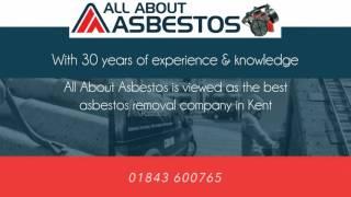 Asbestos Removal in Faversham | 01843 600765
