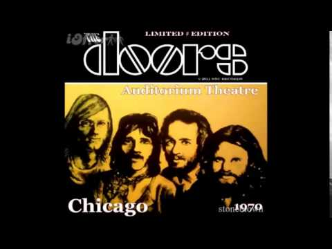 The Doors - 10 - Chicago Auditorium Theatre 2/15/1970 - The Soft Parade (Incomplete)/Light My Fire  sc 1 st  YouTube & The Doors - 10 - Chicago Auditorium Theatre 2/15/1970 - The Soft ...