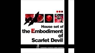 title: Koumakan set 00 ~ 赤より紅い夢 arrangement: 凛 album: House...