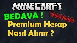 Bedava Minecraft Premium Hesap (Herşeyi Değişiyor)   MC-PRE.COM