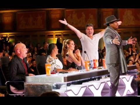 Top 10 AWESOME Auditions America's Got Talent 2016