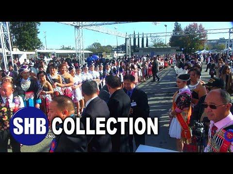 SUAB HMONG COLLECTION:  DAY 1 - 2016-17 Sacramento Hmong New Year