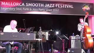 Feel Like Making Love / Night Crawler - Bob James Trio at 7. Mallorca Smooth Jazz Festival (2018)
