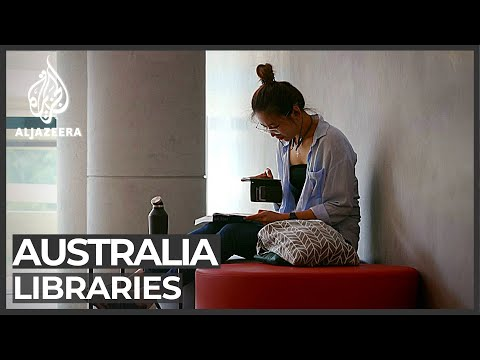 End of the library fine: Australian initiative catching on