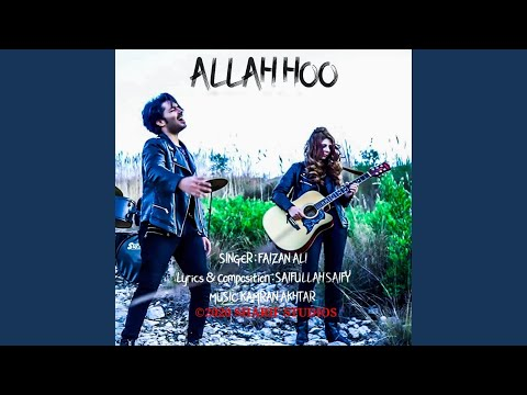 Allah Hoo (feat. Faizan Ali)