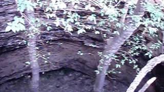 Cueva de la Mora.MOV