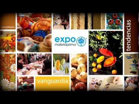 XVII Expo materiaprima Santiago, abril 2012
