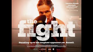 THE FIGHT - PINPOINT PRESENTS - OFFICIAL UK TRAILER