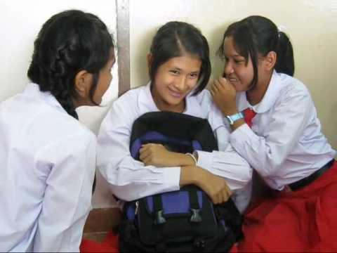 3 สาว 3 Girl XXX หลุดกระจาย (ม.4)