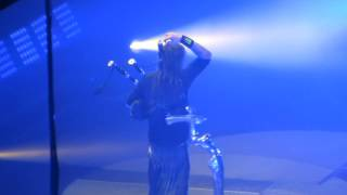 Korn LIVE Shoots And Ladders / One : Nottingham, UK :