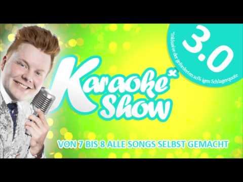 Karaoke-Show 3.0