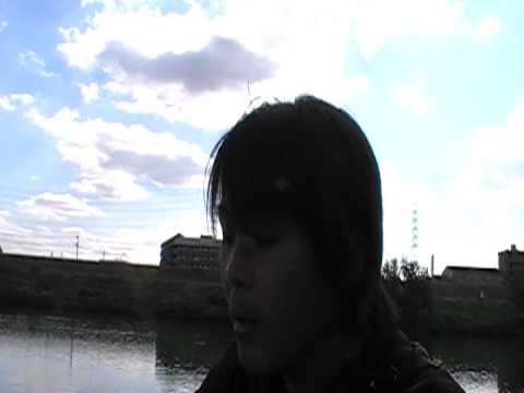 (カラオケ風)anata no tameni Hideaki Tokunaga を歌ってみた
