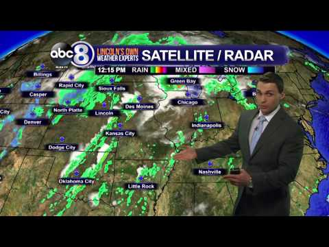 MOTHER'S DAY TORNADO OUTBREAK 5 12