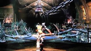 Download Video God of war Kratos rape MP3 3GP MP4