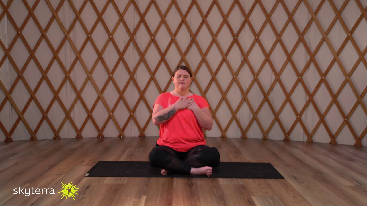 Meditation: Body Gratitude Meditation