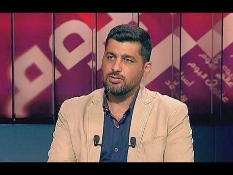 Beirut Al Yawm - 24/07/2017 - د حسام مطر