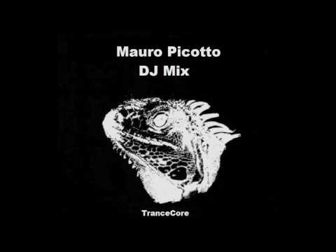 Mauro Picotto DJ Mix