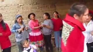 fiesta de santiago en orcotuna 2016