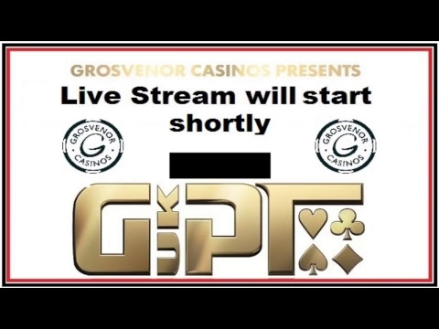 GUKPT Leeds 2017 Day 2 Live Stream