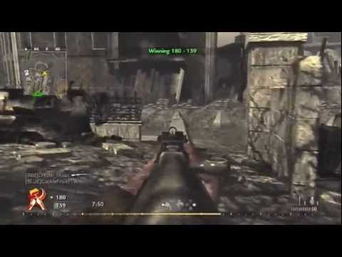 Call of Duty: World at War RTC | The FNG Game 1