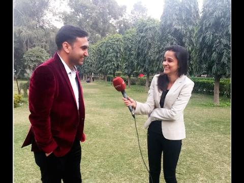 Lalit Shokeen Interview - NDTV