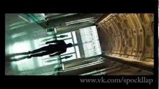 Star Trek Into Darkness - пародия (Шерлок. Русский трейлер)