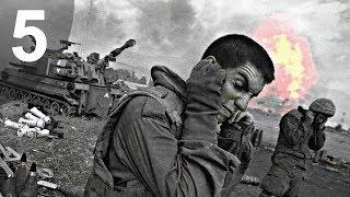 5 เสียงบันทึกชวนหลอนจากสงคราม