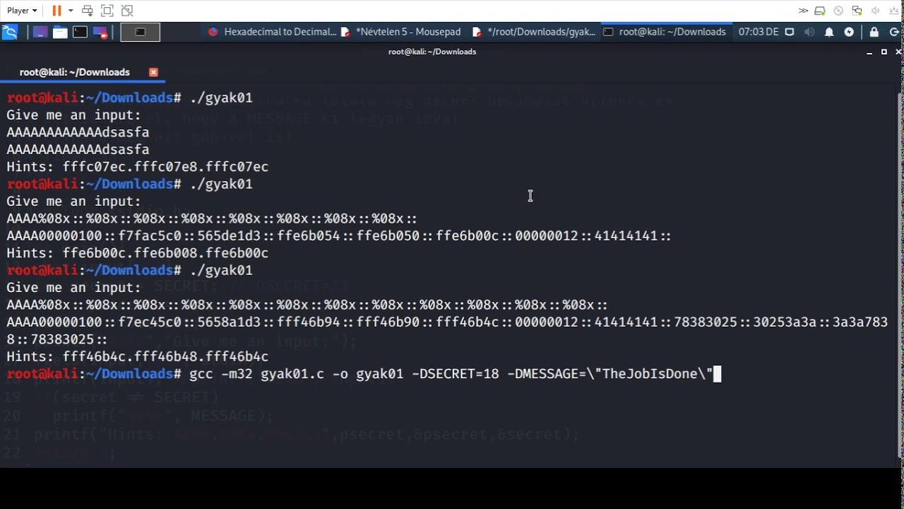 hacker programok bináris opciókhoz)