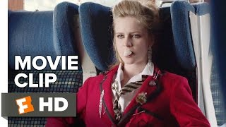 London Town Movie CLIP - What Are You Listening to? (2016) - Jonathan Rhys Meyers Movie