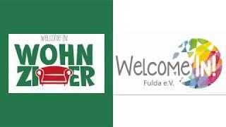 Welcome In Fulda e.V. - unsere Bewerbung zum Fuldaer Integrationspreis 2018