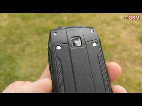myPhone Hammer 3 i Hammer 3+: wideorecenzja