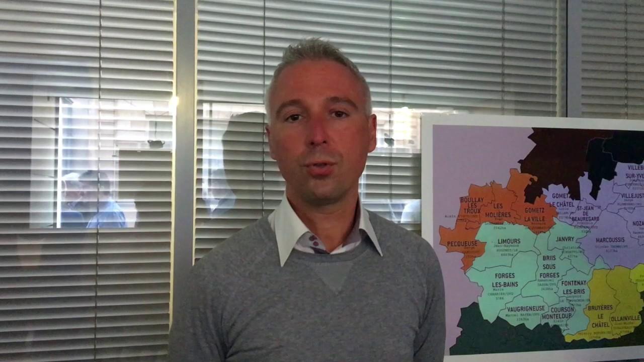 Le maire de saulx les chartreux soutient agn s evren youtube - Spa saulx les chartreux ...