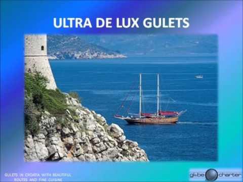 Globe Charter - cruising in divine Croatia.wmv