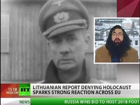 Holocaust 'Legend': From Lithuania with Denial