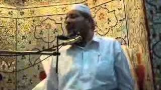 islamic lecture by khurshid alam  gohar , 02 pakistan