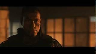 Jean-Claude Van Damme - Universal Soldier: Regeneration Trailer [2009]