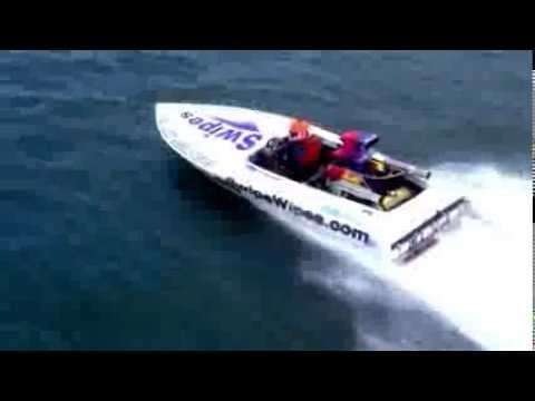Stuart Sailfish Regatta 2014