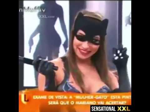 Brazilian Women In Body Paint... Sensational!!!