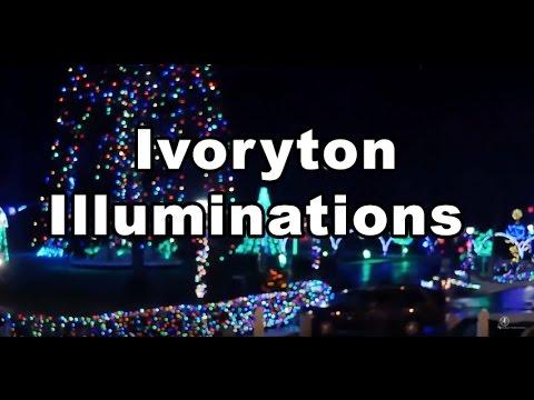 Ivoryton Illuminations Long