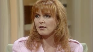 Download Video Best of Dini Petty: Sarah, Duchess of York MP3 3GP MP4